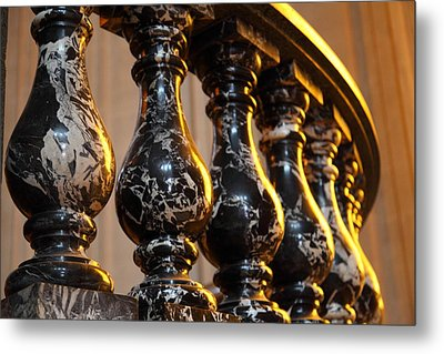 The Tombs At Les Invalides - Paris France - 011313 Metal Print by DC Photographer