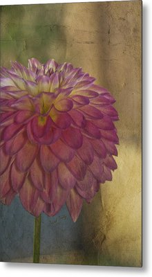 There's Always Next Year Metal Print by Trish Tritz