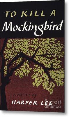 To Kill A Mockingbird, 1960 Metal Print by Granger