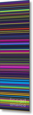 Unity Of Colour 2 Metal Print by Tim Gainey
