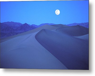 Usa, California, Death Valley National Metal Print by Jaynes Gallery