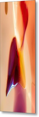 Wanting More Metal Print by Omaste Witkowski