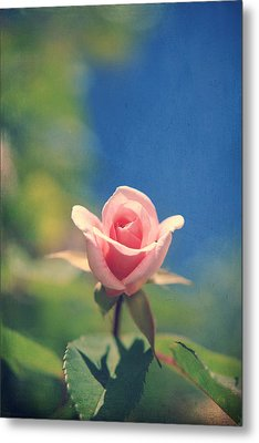 With Love Always Metal Print by Laurie Search