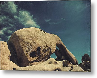 Worlds Away Metal Print by Laurie Search