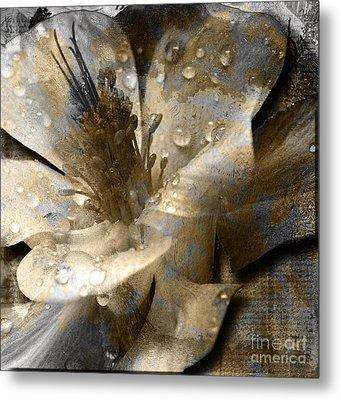Wren Metal Print by Yanni Theodorou