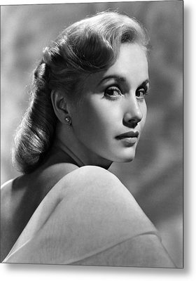 Eva Marie Saint, Ca. 1950s Metal Print by Everett