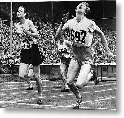 Olympic Games, 1948 Metal Print by Granger