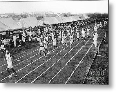 Olympic Games, 1912 Metal Print by Granger