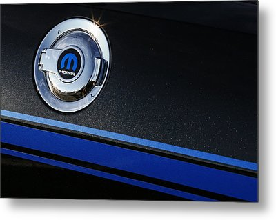 2010 Dodge Challenger - Mopar 10 Special Edition Metal Print by Gordon Dean II