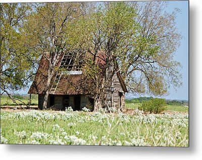A Place Called Home Metal Print by Lisa Moore