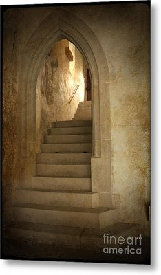 All Experience Is An Arch Metal Print by Heiko Koehrer-Wagner