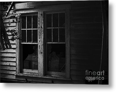 Better Days Metal Print by Cris Hayes