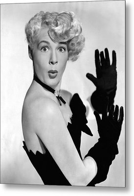 Betty Hutton, Ca. 1949 Metal Print by Everett