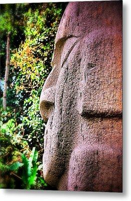 Buddha Nature Metal Print by Skip Hunt
