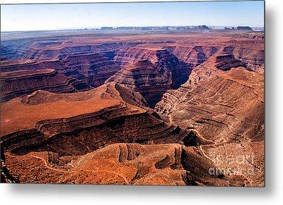 Canyonlands II Metal Print by Robert Bales