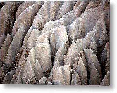 Cappadocia Rocks Metal Print by RicardMN Photography