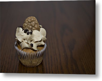 Cookie II Metal Print by Malania Hammer
