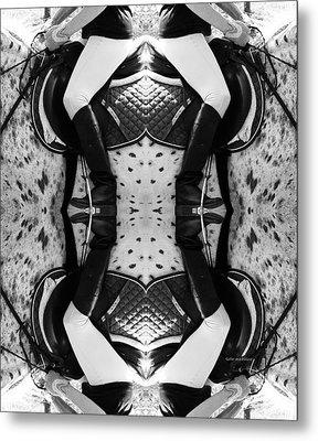 Crosby Lexington Tc Event Metal Print by Betsy C Knapp