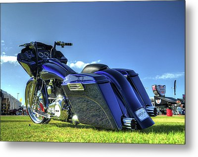 DT4 Metal Print by John Adams