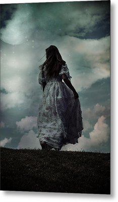 Escape Metal Print by Joana Kruse