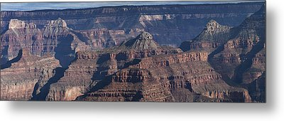 Grand Canyon At Hopi Point Page 4 Of 4 Metal Print by Gregory Scott