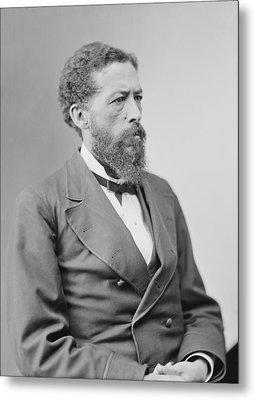 John Mercer Langston 1829-1897 Metal Print by Everett