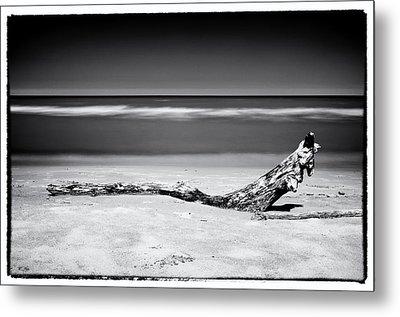 Lake Huron Metal Print by Tanya Harrison