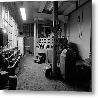 More Power To You Metal Print by Jan W Faul