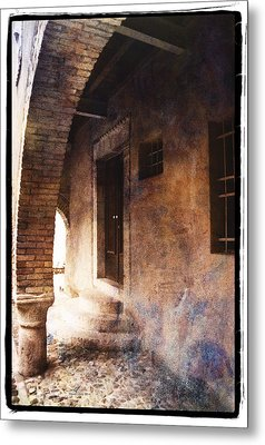 North Italy 2 Metal Print by Mauro Celotti