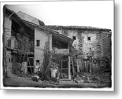 North Italy 4 Metal Print by Mauro Celotti
