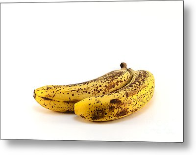 Rotten Bananas Metal Print by Blink Images