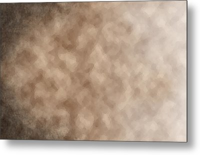 Shrouded Mystery Metal Print by Christopher Gaston