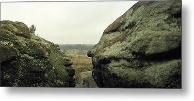 Snipers Nest Metal Print by Jan W Faul