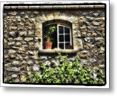 South Of France 2 Metal Print by Mauro Celotti