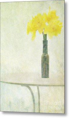 Springtime Metal Print by Marion Galt