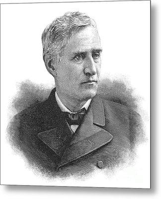 Thomas Francis Bayard Metal Print by Granger