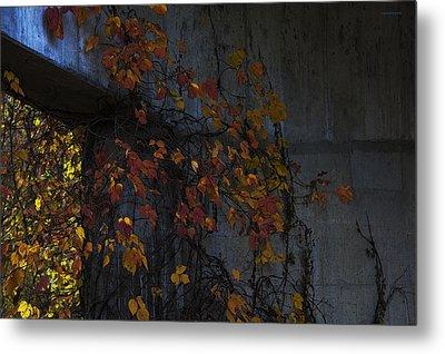 Under The Overpass Metal Print by Ron Jones