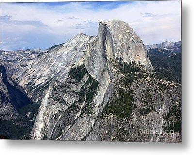 Yosemite Grandeur Metal Print by Sophie Vigneault