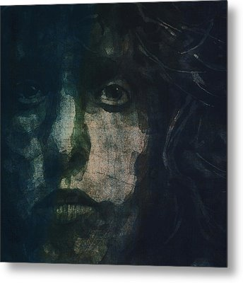 I Can See For Miles Metal Print by Paul Lovering