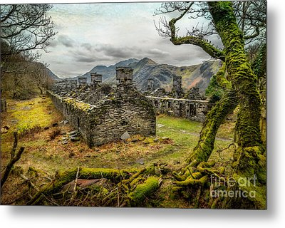 Anglesey Barracks Metal Print by Adrian Evans