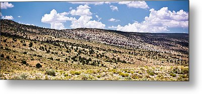 Arizona Hills Metal Print by Ryan Kelly