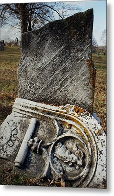 At Rest Metal Print by Off The Beaten Path Photography - Andrew Alexander