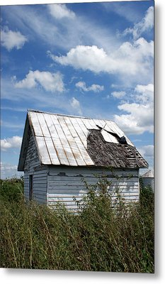 Better Days Metal Print by Off The Beaten Path Photography - Andrew Alexander