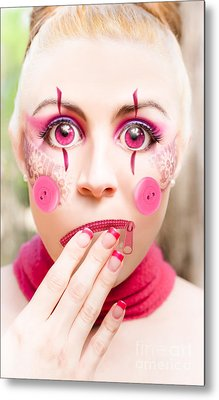 Diet And Healthy Eating Metal Print by Jorgo Photography - Wall Art Gallery