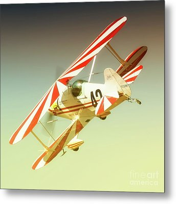 Earl Allen And Pitts Race 42 The Other Woman Metal Print by Gus McCrea