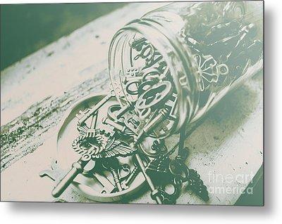 Escapade Metal Print by Jorgo Photography - Wall Art Gallery