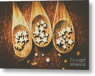 Food Judging Competition Metal Print by Jorgo Photography - Wall Art Gallery