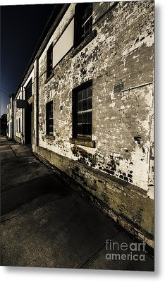 Ghost Towns General Store Metal Print by Jorgo Photography - Wall Art Gallery