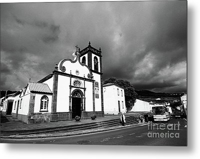 Ginetes - Azores Islands Metal Print by Gaspar Avila