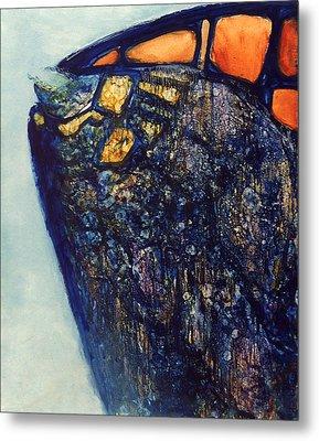 Imperor Metal Print by Valeriy Mavlo
